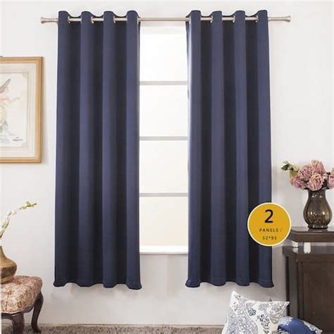 style selections thermal blackout curtains light filtering thermal curtains 28 images curtains