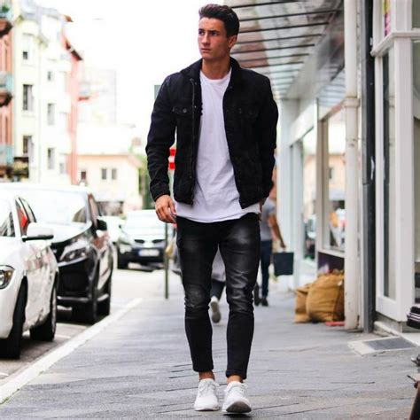 mens style on a budget 14 coolest casual street style looks for men lifestyle by ps