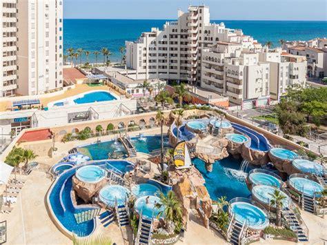 ofertas de hoteles en marina dor oropesa del mar espana viajes el corte ingles