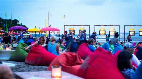 Legian Beach Festival 2016 Dilaunching di Balairung