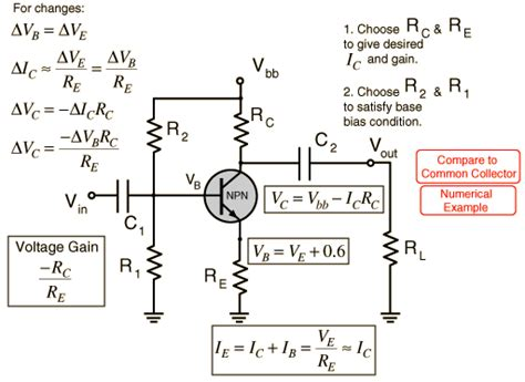 transistor lifier bias calculator digital logic and design master in computer science