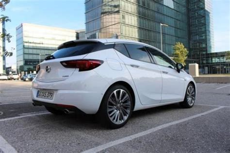 Opel Insignia Gsi Tieferlegung by Opel Astra 1 6 Turbo K Laptimes Specs Performance Data