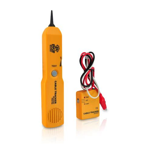 wire tester new pyle telephone wire cable tester for testing
