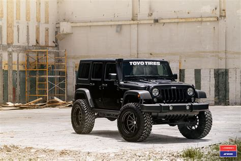 vossen jeep wrangler jeep wrangler vossen x work series vws 1 vossen wheels