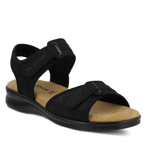 High Heels Boots Danila Coklat Hitam flexus s danila black flat sandal shoes s