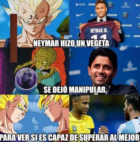 imagenes memes neymar memes de neymar se va del barcelona 2017 mundo imagenes