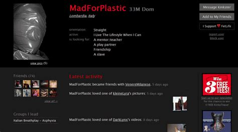How To Find On Fetlife On Toilet Wallpaper