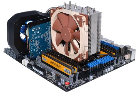 best cpu fan cooler the best cpu coolers 10 way roundup techspot