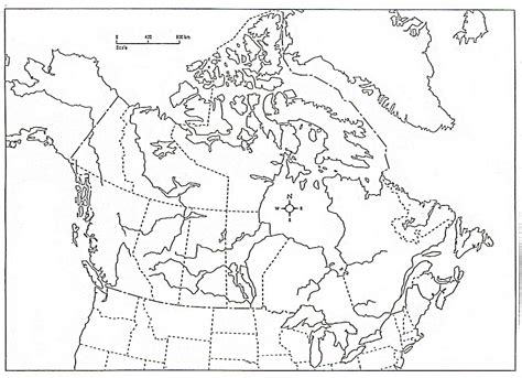 blank physical map of usa and canada best photos of blank map of canada blank canada map with
