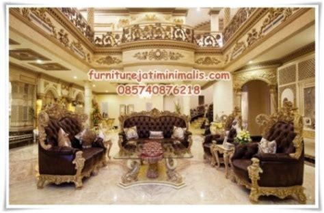Kursi Tamu Mewah Model Istana Presiden sofa tamu mewah istana sofa ruang tamu mewah sofa tamu