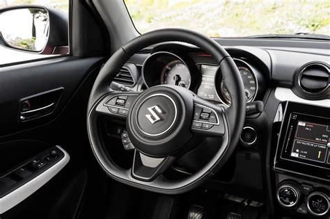 interior suzuki swift suzuki swift hatchback review 2017 parkers