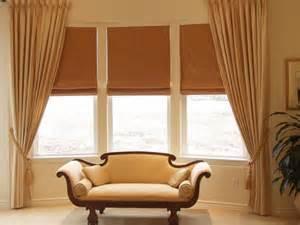window covering ideas for bay windows ideas for bay window treatments
