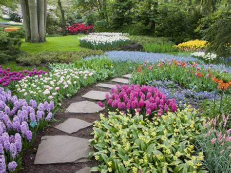 Spring Garden Ideas | spring decorating and planning to go greener with garden