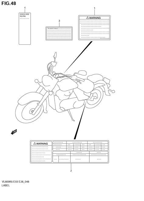 Nice Suzuki M109 Wiring Diagram Adornment - Schematic Diagram Series ...