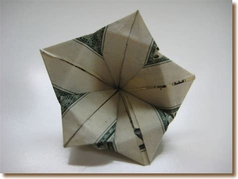 Origami Bills - 1000 images about money folding on dollar