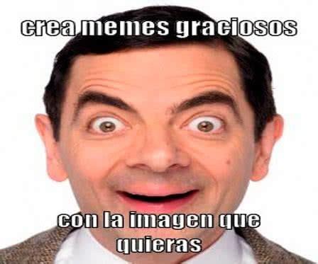 Hacer Memes Online - generador de memes online para hacer con tus fotos