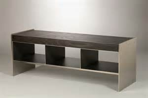 furniture stainless steel ash shower bench