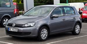 2012 volkswagen golf vi pictures information and specs
