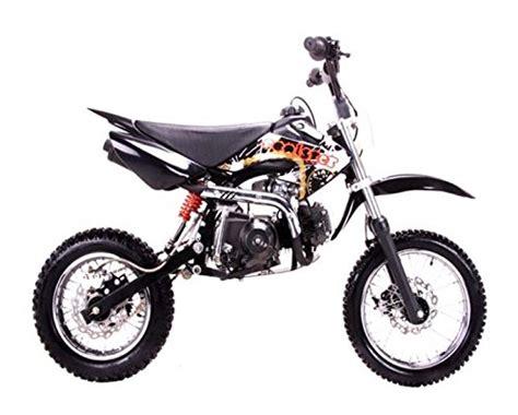dirt bike blue book dirt bike 125cc semi auto clutch blue 0738435022013