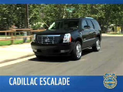 2007 cadillac escalade review kelley blue book autos post kadillak videolike
