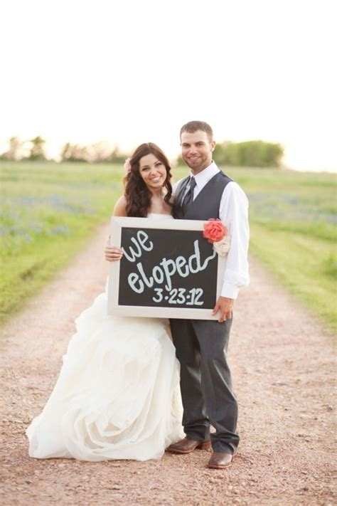 wedding ceremony after eloping hill country elopement at the prairie by amanda