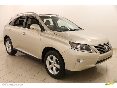 lexus satin metallic 2013 satin metallic lexus rx 350 awd 122479990