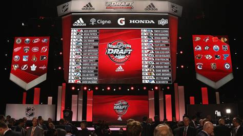 2018 Nhl Draft Vancouver Canucks To Host 2019 Nhl Draft Isn