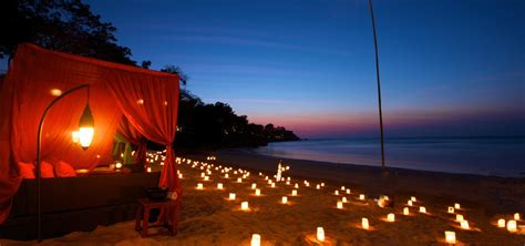 romantic beach the most romantic pictures in nature travel blog