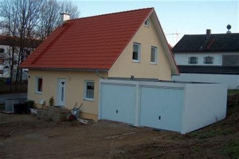 was kostet eine doppelgarage gemauert in eine fertiggarage nachtr 228 glich eine t 252 r einbauen so