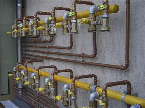 impianto gas cucina impianti gas termoidraulica luise