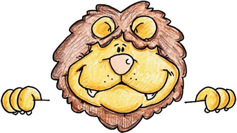 imagenes leones en caricatura imagenes de leones de caricatura imagui