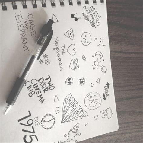 doodle de do lyrics resultado de imagen de we it doodles cuadernos