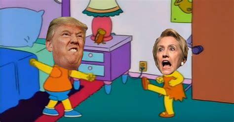 Us Wahl 2016 Die Roten - us wahl 2016 clinton vs justanotherhero