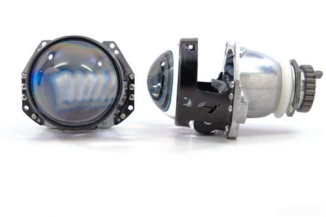 Proyektor Xenon bi xenon morimoto mini d2s 4 0 hid headlight retrofit projectors from the retrofit source