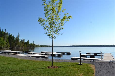 balsam lake boat launch best parks to launch your boat in southeastern ontario