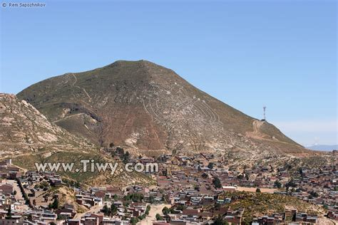 imagenes impresionantes de bolivia oruro capital del folklore boliviano page 8