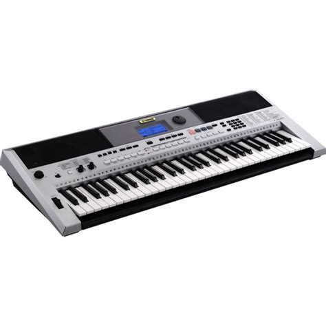 Lcd Keyboard Yamaha Psr 1000 yamaha indian keyboard psr i455 sieffs world