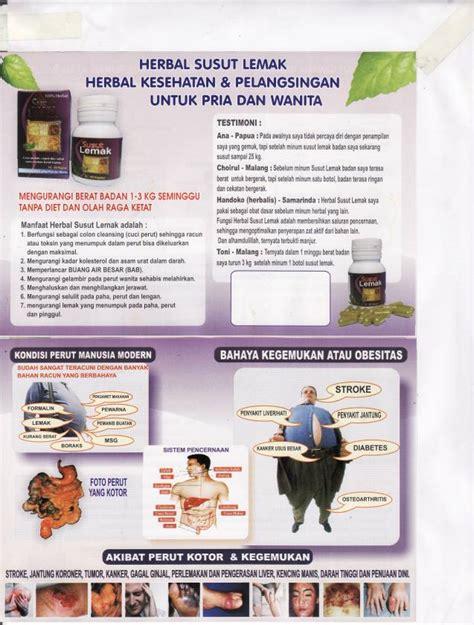 Herbal Pelangsing Susut Lemak jual susut lemak murah di surabaya adalah herbal