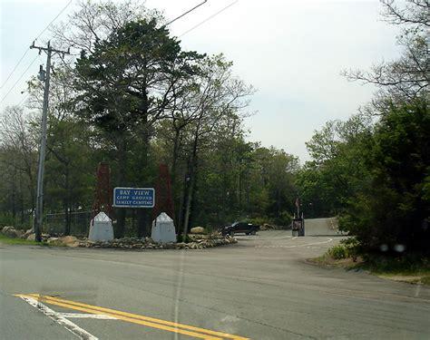 cgrounds on cape cod ma nickerson state park cground cape cod ma