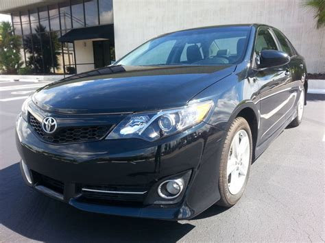 2013 Toyota Camry Se Black Vehicles Classifieds Search Engine Search Vehicles