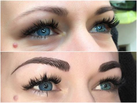 tattoo eyebrows virginia beach 421 best microblading training images on pinterest