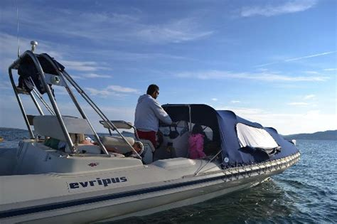 g3 boats greece evripus 855 picture of g3 boats paros tripadvisor