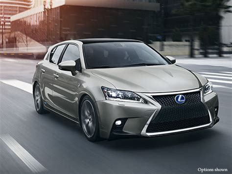the brand new lexus models annapolis baltimore