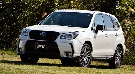 Reviews Subaru Forester by 2016 Subaru Forester Ts Review Drive Photos