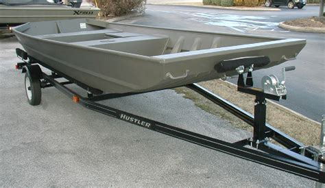 havoc boats bowfishing weldbilt boats pictures to pin on pinterest thepinsta