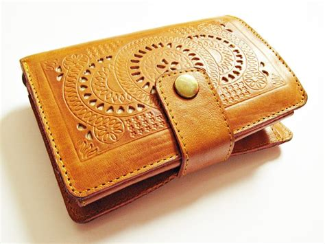 Ethnic Continental Purse 23 best leather handmade images on leather