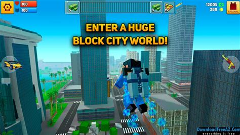 mod game apk store block city wars skins export apk mod android