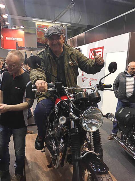 Motorradmesse Deutschland 2018 by Motorradmesse Dortmund 2018 Im Westen Nichts Neues