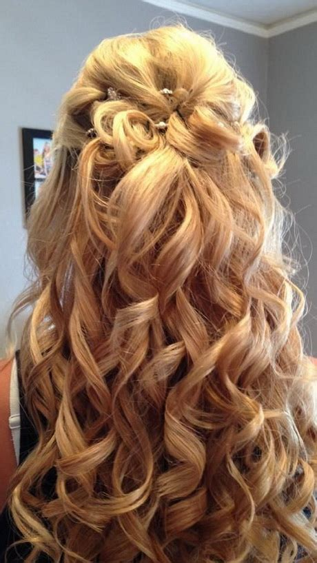 homecoming hairstyles for really long hair ideas for prom hairstyles