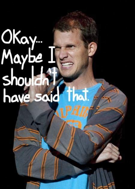 Daniel Tosh Meme - no daniel tosh your joke wasn t funny the audience